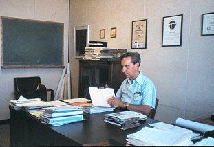 1983-Bechtel office