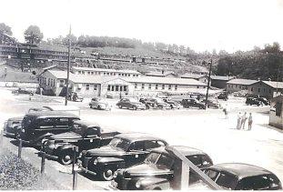 Apalachia Construction Camp